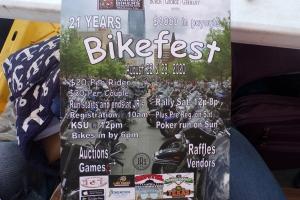 Bikefest 2020