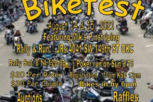 Bikefest 2021