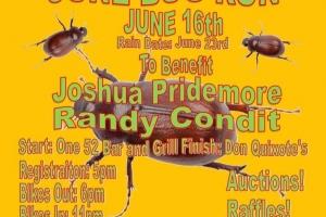 June Bug Run 2018